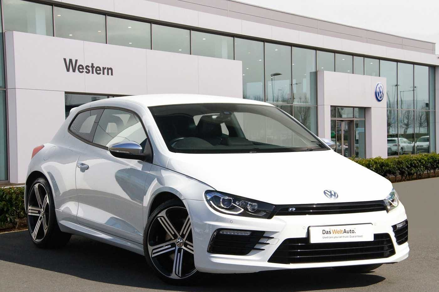 Volkswagen Scirocco for sale