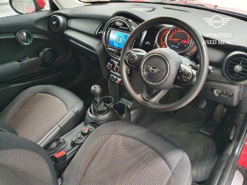 Used MINI Hatch 1.5 One Hatchback 3dr Petrol Manual FWD (122g/km, 102ps) (2020 (202))