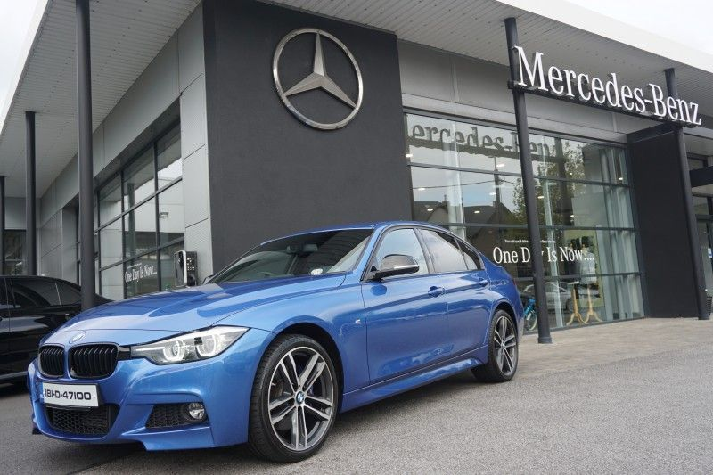 BMW 3 Series 320 D X-DRIVE M SPORT SHADOW EDITION