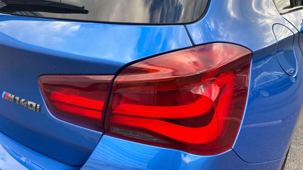 Image 21 - BMW M140i Shadow Edition 5-door (ME19OLM)