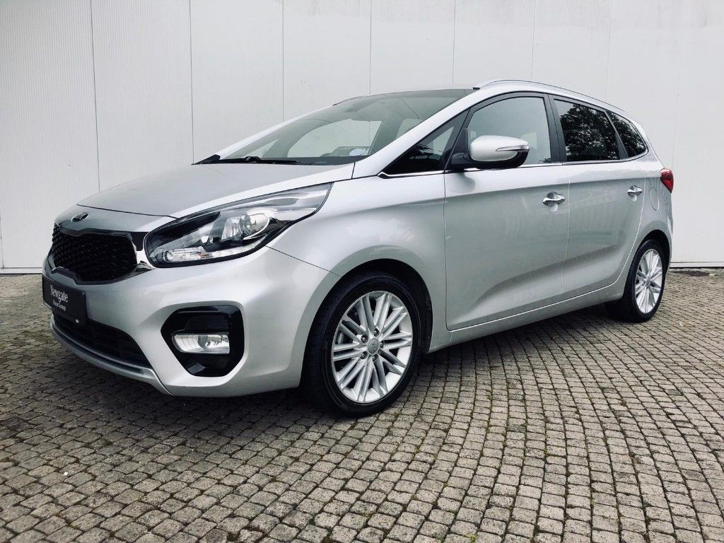 Kia Carens OR RONDO EX 5DR 7-Seater