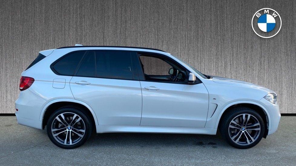 Image 3 - BMW M50d (MW67WWO)