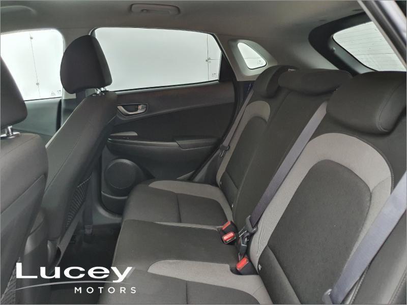 Used Hyundai Kona EXECUTIVE // TURBO PETROL (2019 (192))