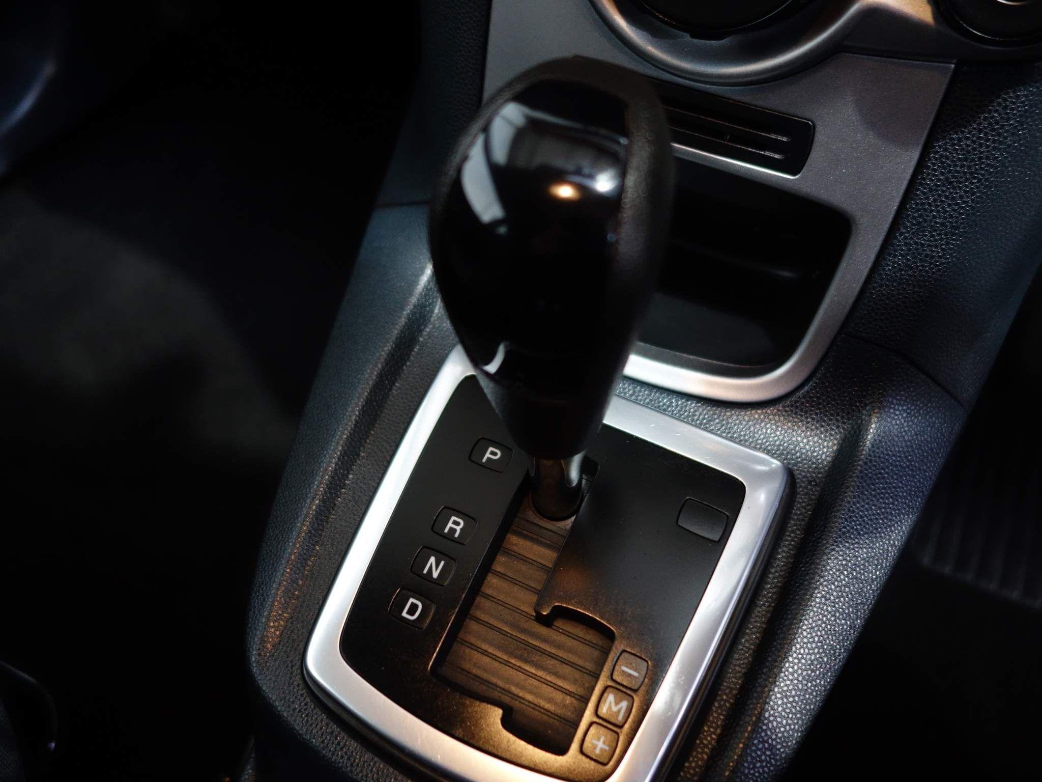 Ford Fiesta 1.4 Edge 3dr – EO59GWJ