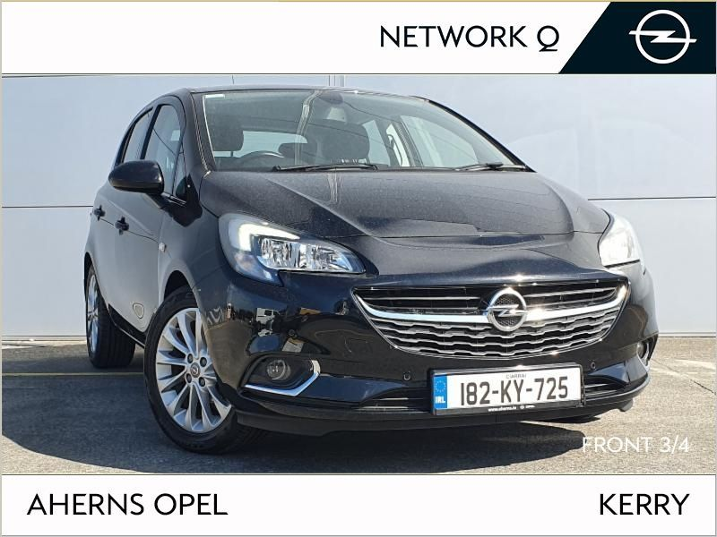 Opel Corsa SE 1.4 90PS 5DR