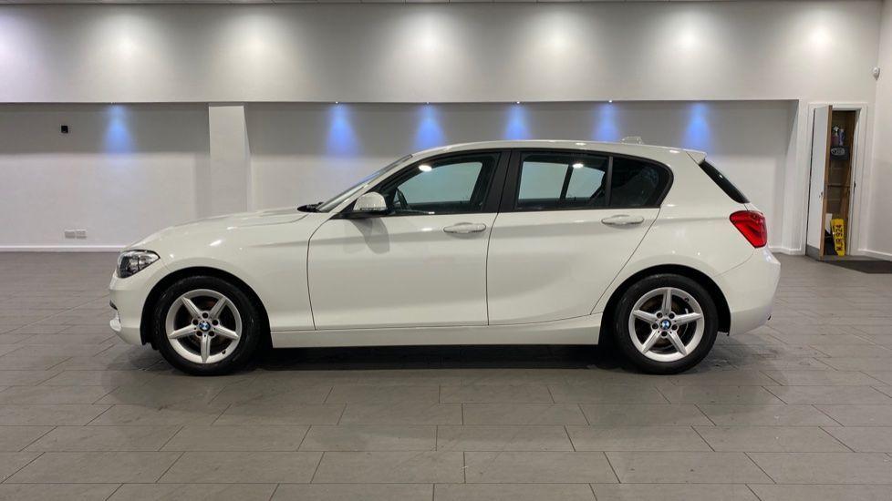 Image 11 - BMW 116d ED Plus 5-Door (YG65PXA)