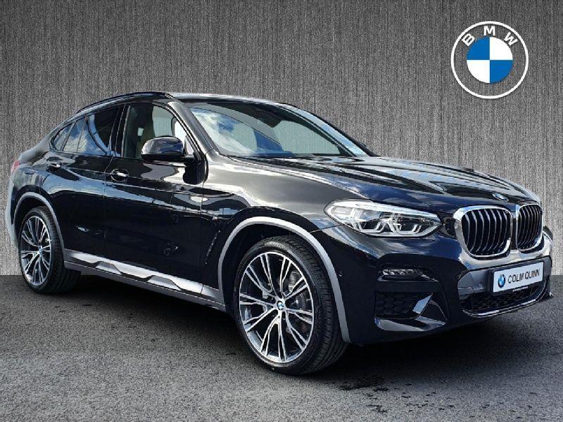BMW X4 X4 xDrive 20d M Sport