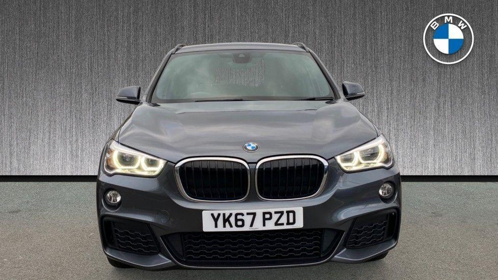 Image 16 - BMW xDrive20d M Sport (YK67PZD)