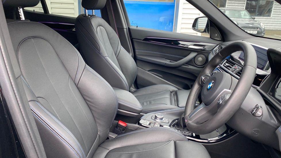 Image 11 - BMW xDrive25e M Sport (MJ20MWM)