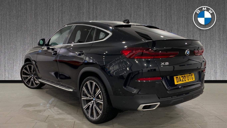 Image 2 - BMW 3.0 30d Sport Auto xDrive (s/s) 5dr (DA20UTG)