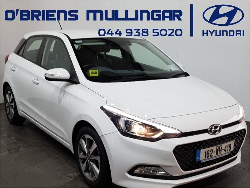 Hyundai i20 1.1 DELUXE 5DR