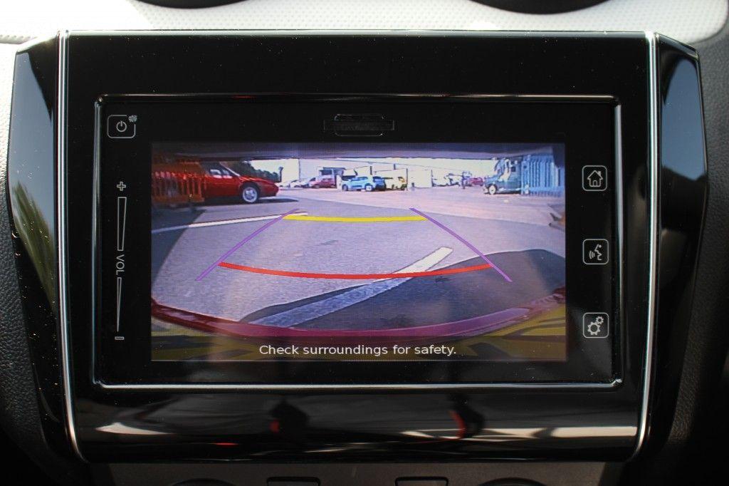 Suzuki Swift 1.0 SZ-T BOOSTERJET 5DR