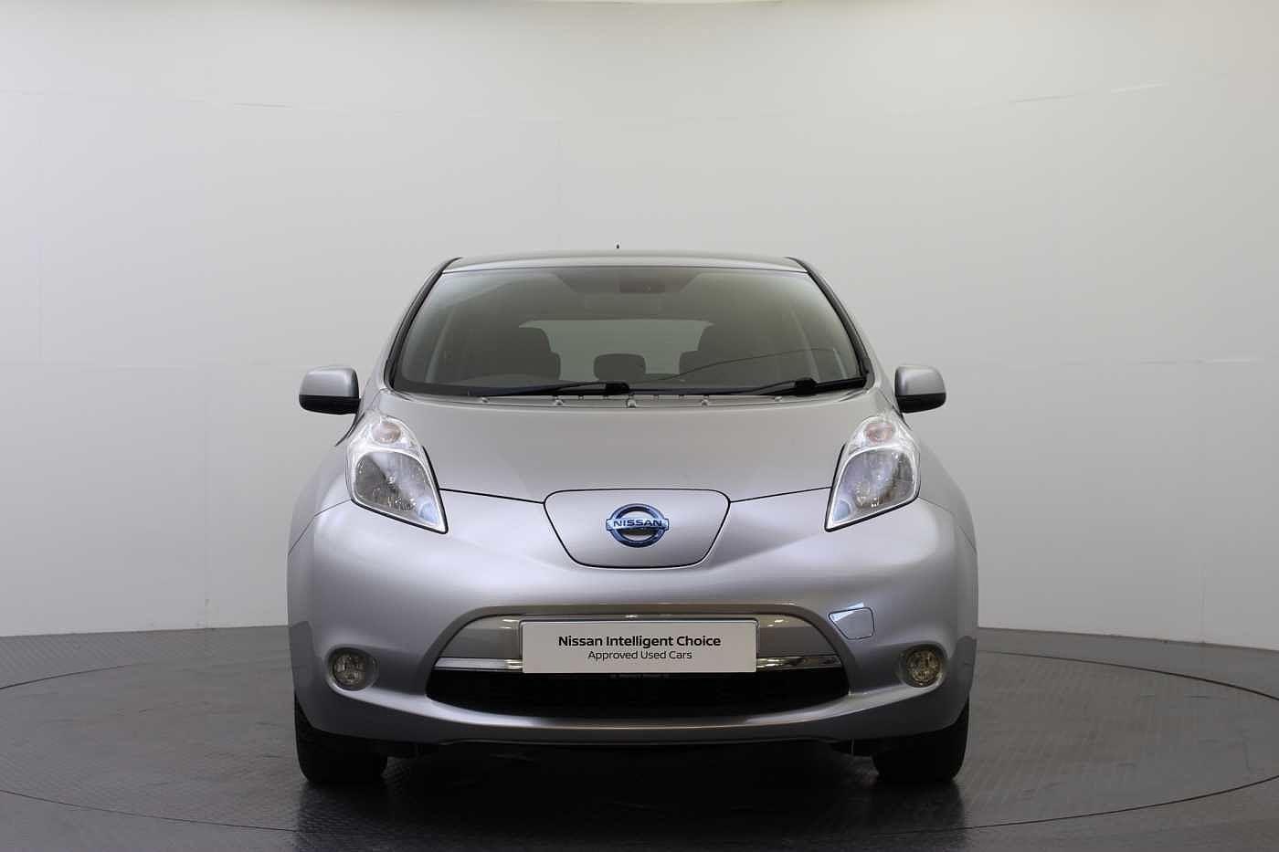 Nissan Leaf for sale