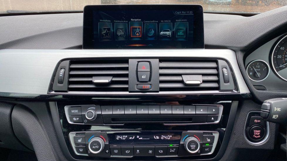 Image 7 - BMW 435d xDrive M Sport Coupe (YF17VNS)