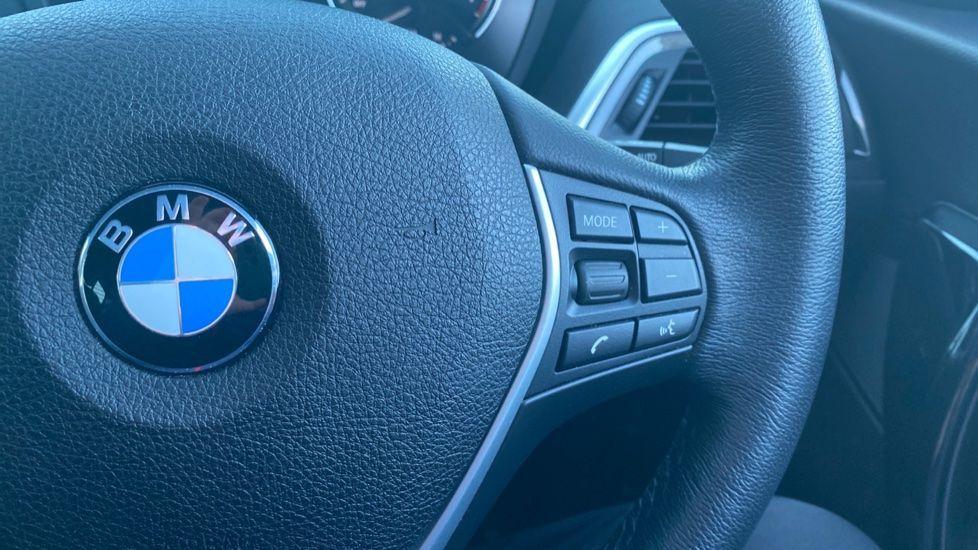 Image 18 - BMW 118i Sport 5-door (ML68OLU)