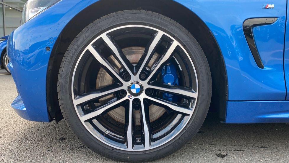 Image 14 - BMW 430d M Sport Gran Coupe (YF69XVR)