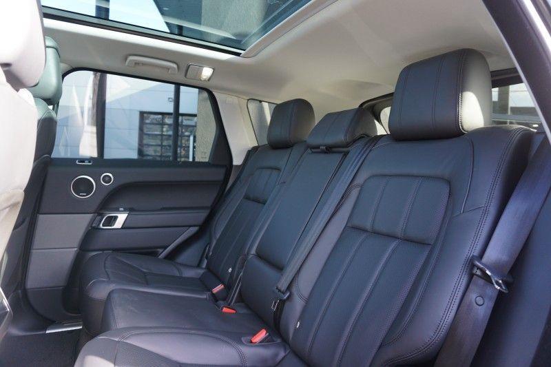 Used Land Rover Range Rover Sport HSE Dynamic  P400e Hybrid **HUGE SPEC** (2018 (182))