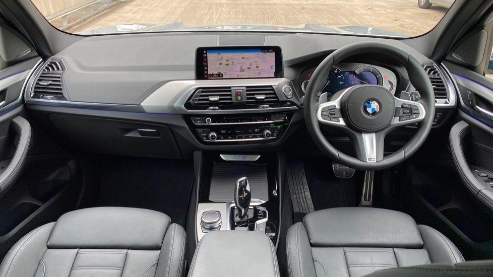 Image 4 - BMW xDrive20d M Sport (MM69LXZ)