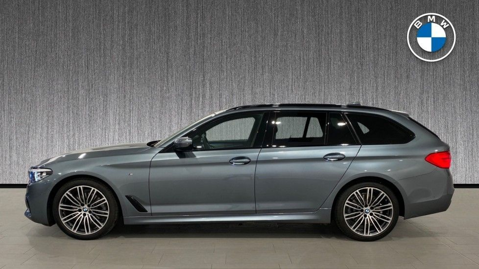 Image 3 - BMW 520d M Sport Touring (DE70OYW)
