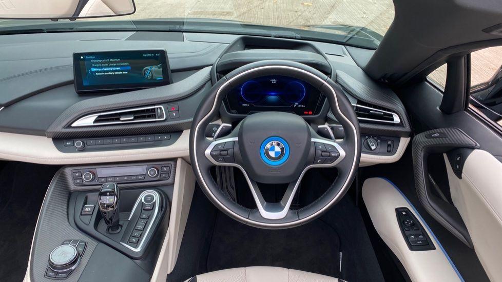 Image 8 - BMW Roadster (YH68JMK)