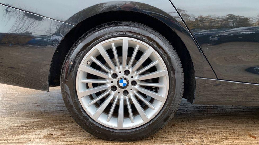 Image 14 - BMW 320d Luxury Gran Turismo (MX64WDM)