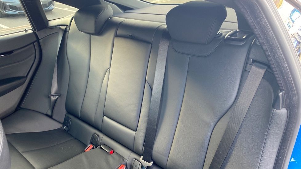 Image 12 - BMW 430d M Sport Gran Coupe (YF69XVR)