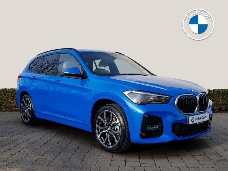 BMW X1 xDrive25e M Sport