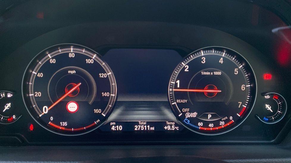 Image 9 - BMW 440i M Sport Coupe (MT18NKF)