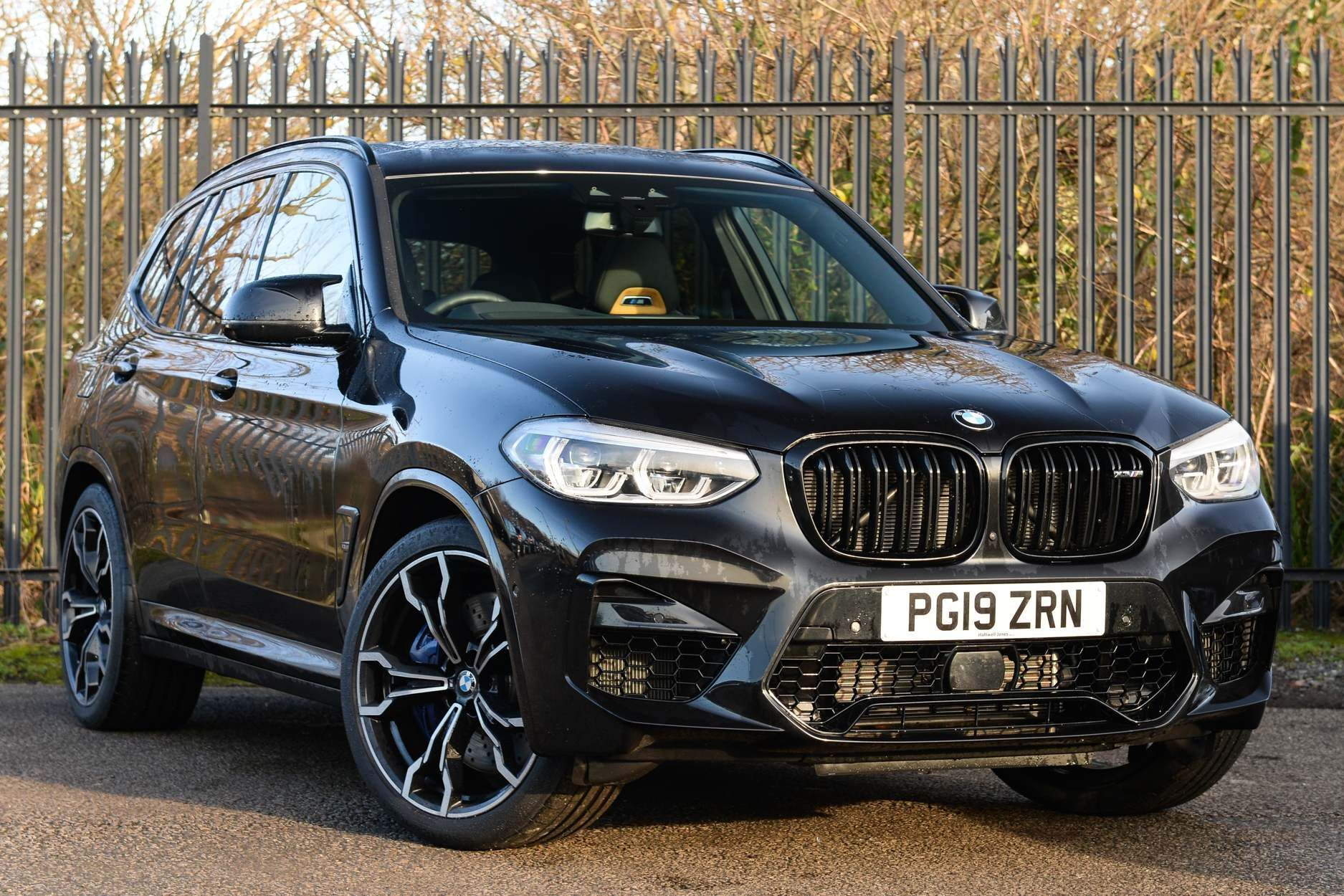 Image 1 - BMW Competition (PG19ZRN)