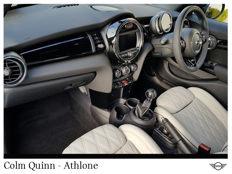 Used MINI Hatch Cooper Exclusive 5door (2020 (201))