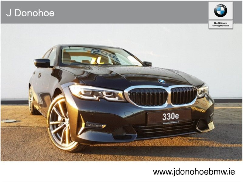 BMW 3 Series 330e Sport Hybrid