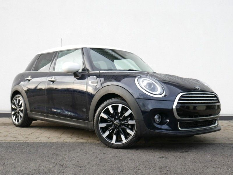 MINI Hatch COOPER Exclusive From €99 Per Week