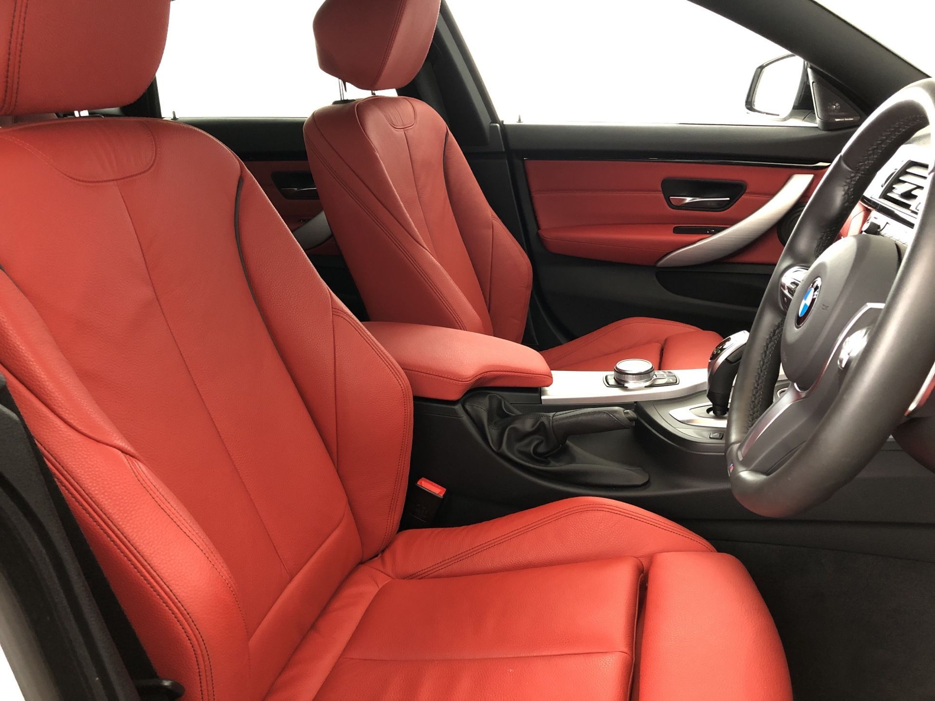 Image 8 - BMW 420d M Sport Gran Coupe (YL68FDC)