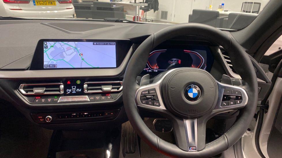 Image 8 - BMW 220d M Sport Gran Coupe (YG20XDW)