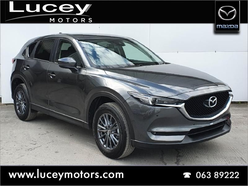 Mazda CX-5 2.0 PET. GS-L