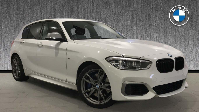 Image 21 - BMW M140i 5-door (DC17WCD)