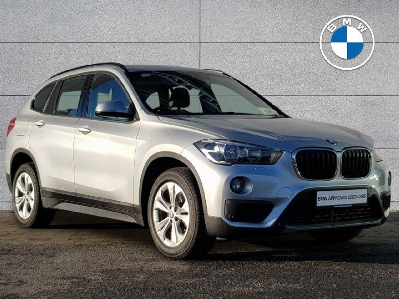 BMW X1 X1 sDrive18d SE