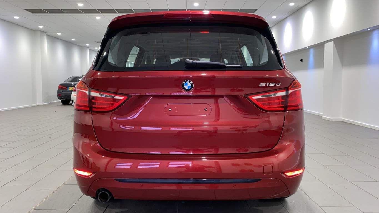 Image 15 - BMW 218d Sport Gran Tourer (DA16SXW)