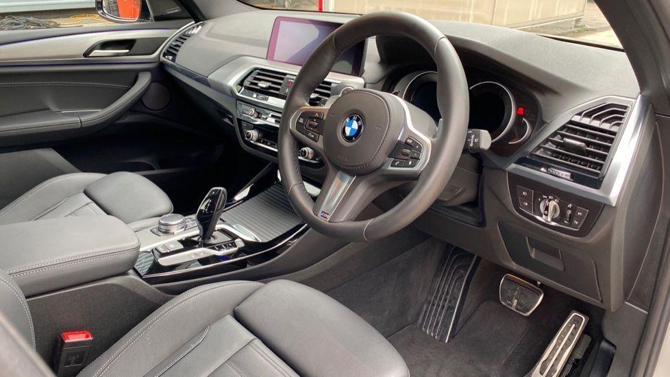 Image 5 - BMW xDrive20d M Sport (MM69LXZ)