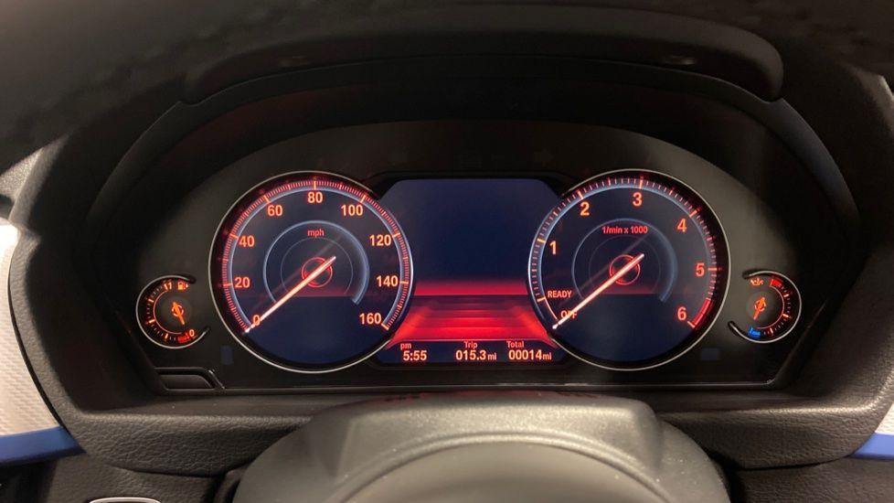 Image 9 - BMW 430d M Sport Convertible (PF20BJZ)