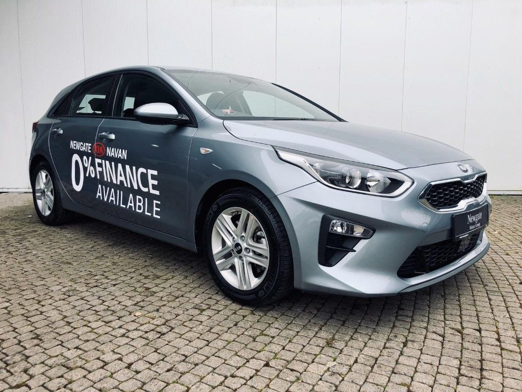 Used Kia Ceed 1.0 K2 MY20 DEMO (2020 (201))