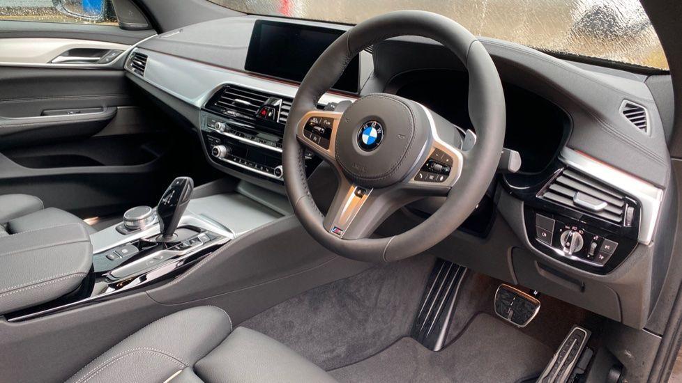 Image 5 - BMW 620d GT M Sport (MA20HLP)