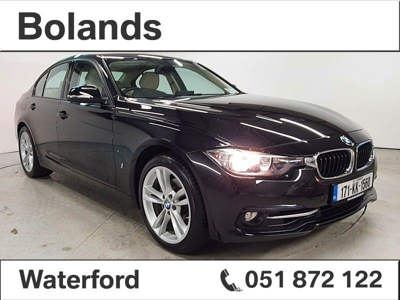 BMW 3 Series 330E PHEV SPORT AUTO From €92 Per Week