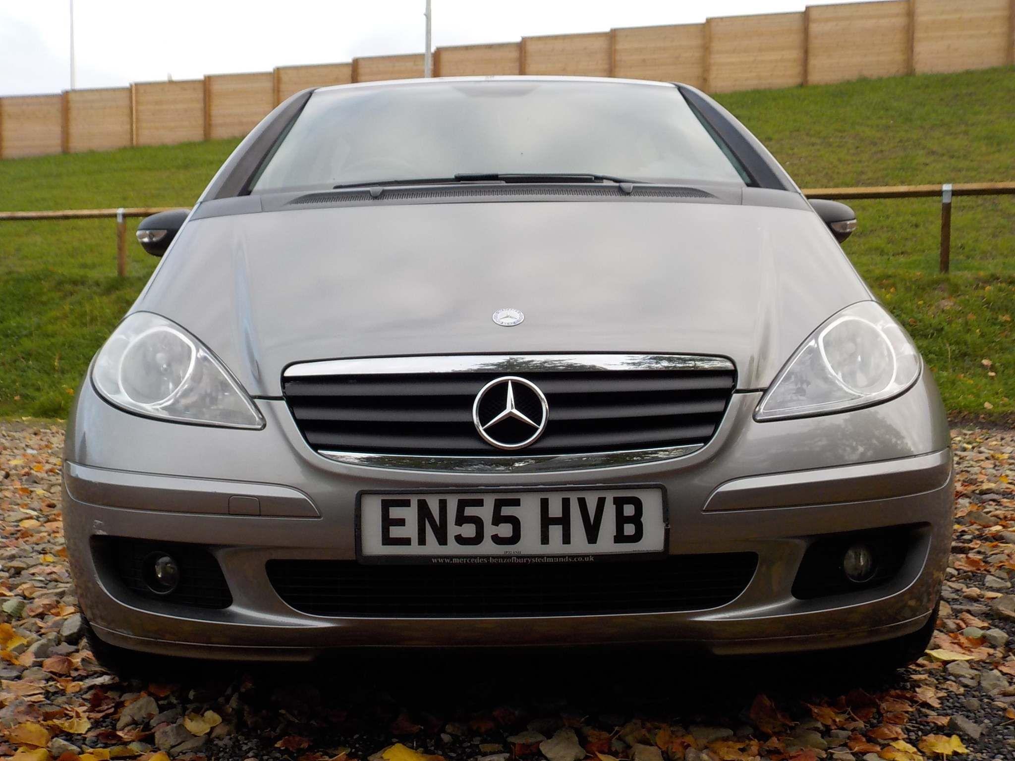 Mercedes-Benz A Class 1.5 A150 Classic 5dr