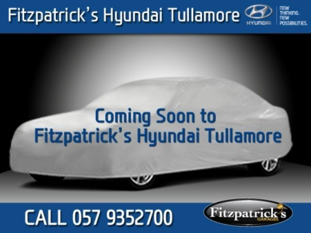 Hyundai Tucson EXECUTIVE PLUS 1.6 DIESEL 10,000 KMS WITH UNLIMITED MILEAGE WARRANTY UNTIL 2024 ANY TRADE IN WELCOME.