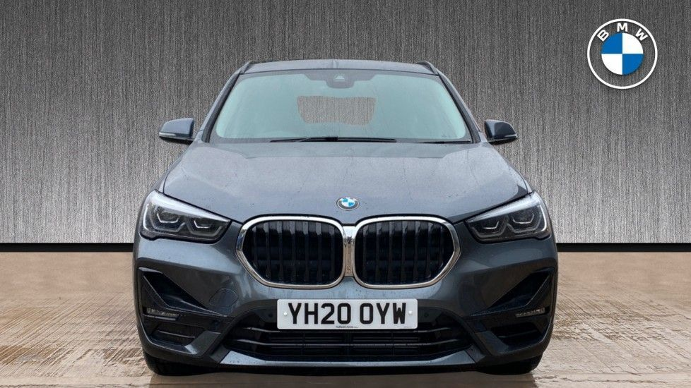 Image 16 - BMW sDrive18i Sport (YH20OYW)