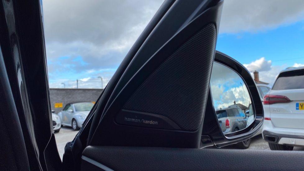 Image 19 - BMW xDrive30d M Sport (MJ19WHP)