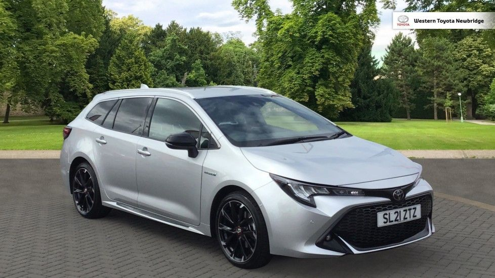 Toyota Corolla Touring Sport for sale