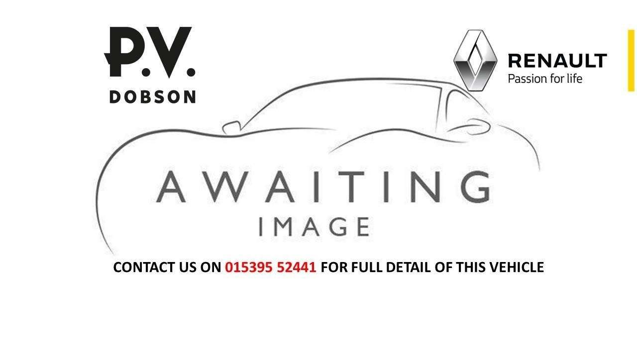 Renault Zoe R90 41kWh Dynamique Nav Auto 5dr (Battery Lease)