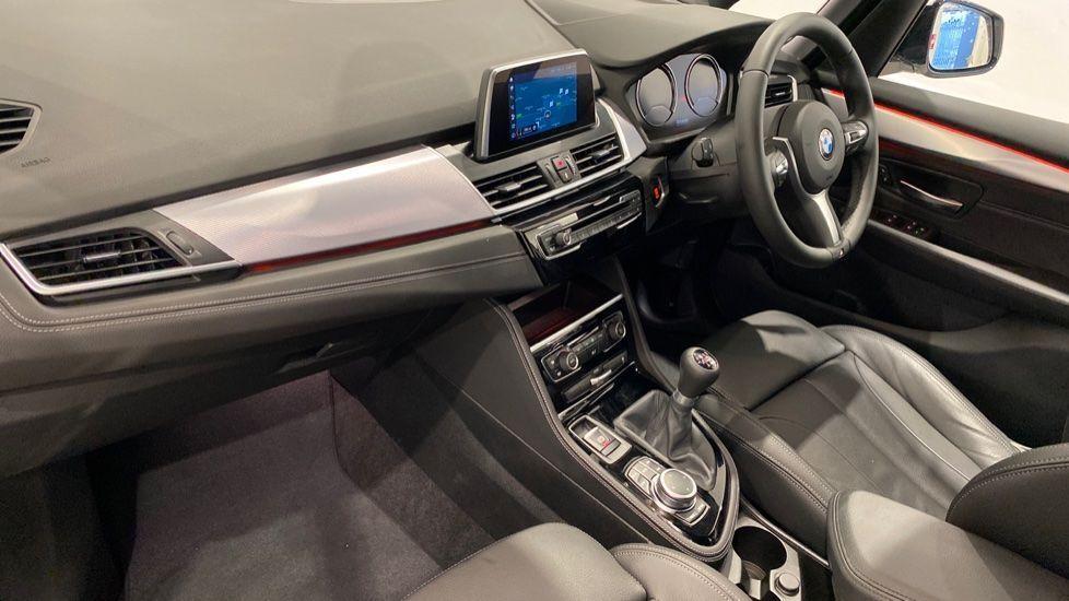 Image 11 - BMW 218i M Sport Gran Tourer (YA69KNW)